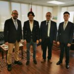 Mutfağımız Amerika Yolculuğunda-GTD Başkanı Gürkan Boztepe-2